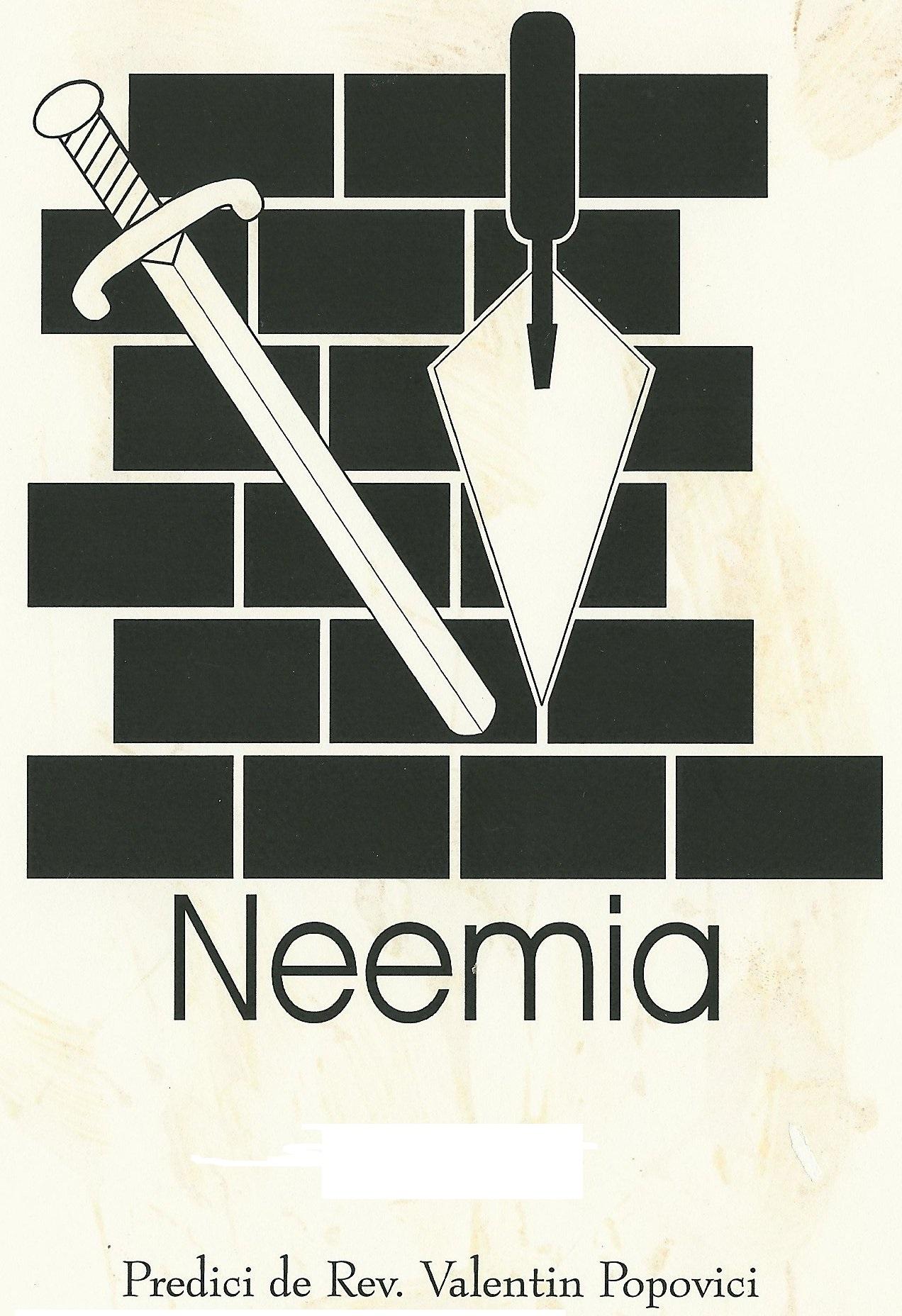 Neemia cover image